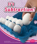 It's Subtraction!